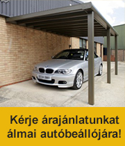 Autóbeállók